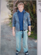 JONNY WESTON AS JAY IN DICKIES AND VANS