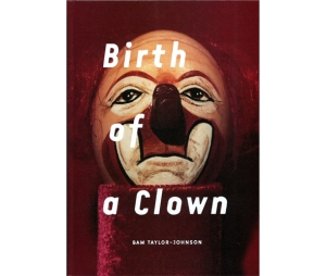 Birth Of A Clown Sam Taylor-Johnson_books_storm_2